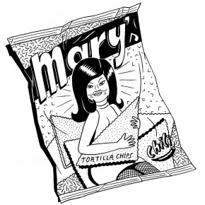 "# 14: Tortilla-Chips aus ""Mary Tyler Moore Show"""