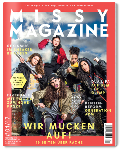 Cover Missy 01/17