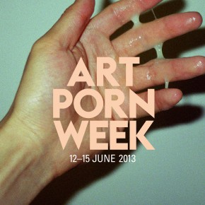 Pornoästhetik - Die Art Porn Week in Berlin