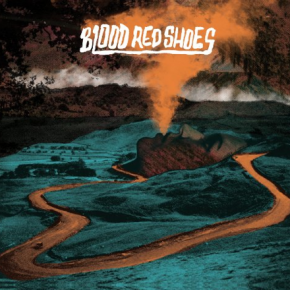 MISSY rezensiert: Blood Red Shoes