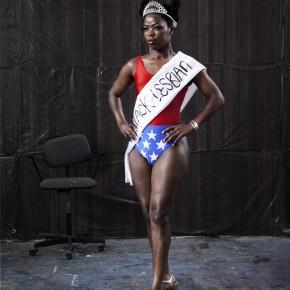 Miss Black Lesbian