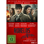 Ruhelos_DVD_Cover