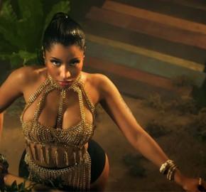 Überzeugt hart: The Pinkprint von Nicki Minaj