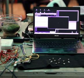 CTM Festival 2015: Verkörperlichte Technologie und Resonanz