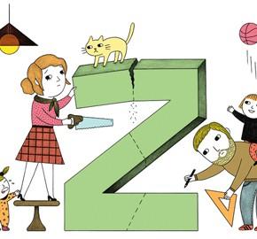 Eltern ABC #26: Z wie Zeit