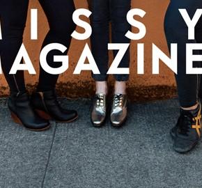Heute beginnen die nächsten Missy-Festwochen: Die neue Ausgabe ist da!