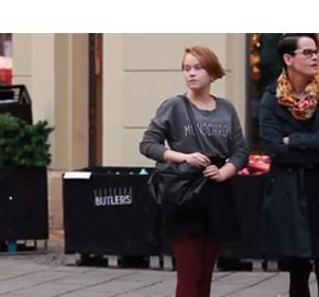 Doku: Femei | Frauen – Ein Gespräch