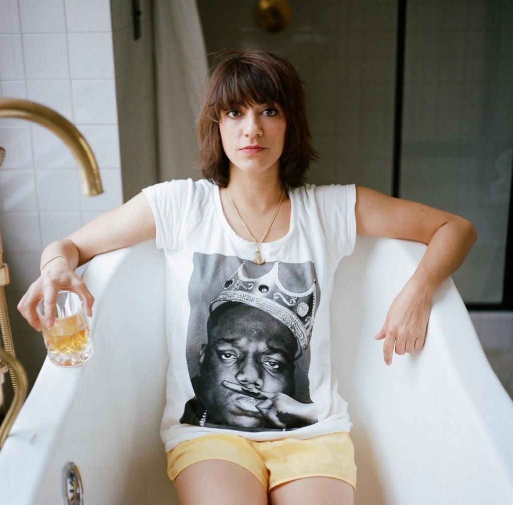 Regisseurin Ana Lily Amirpour (Bild: mm filmpresse)