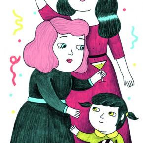 Eltern ABC #16: P wie Partys mit Kind
