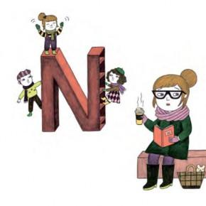 Eltern ABC #14: N wie Neues Leben mit Kind