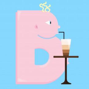 Eltern ABC #2: B wie Babylatte