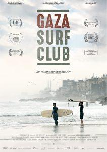 Gaza Surfclub