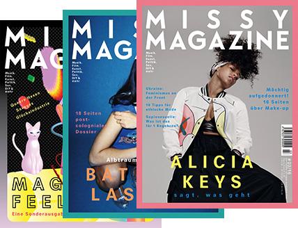 Missy Mag