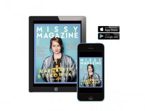 Missy digital lesen