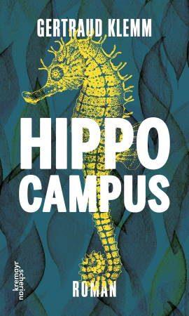 Gertraud Klemm: Hippocampus