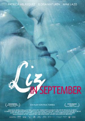 Liz im September