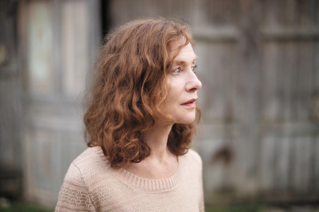 Isabelle Huppert. © Berlinale Filmstills