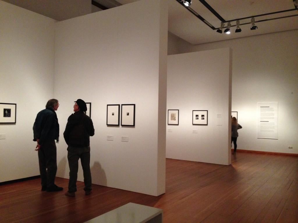 Der Ausstellung im Martin-Gropius-Bau fehlt ein bisschen Kontext. © Yuki Schubert