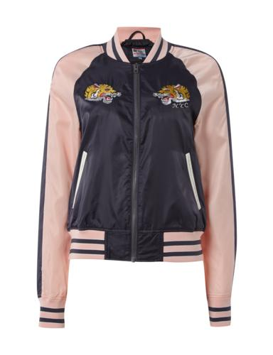 Hilfiger Denim Blouson mit Tiger-Stickereien © Peek&Cloppenburg