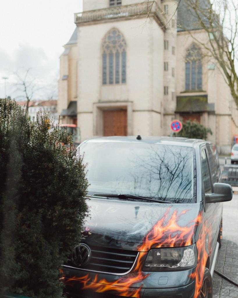 Zahlreiche Kirchen prägen das Stadtbild von Paderborn. © Christian Protte