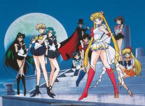 Thumbnail Mehr als gute Freundinnen: Sailor Uranus und Sailor Neptune