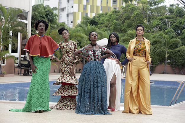 © Emmanuel Bobbie/An African City Limited