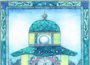 Thumbnail Kinderbuchautorin, Sufi-Prinzessin und britische Geheimagentin