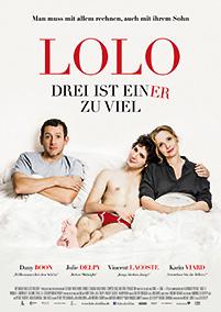 Lolo–Drei ist einer zu viel