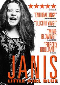 Janis –Little Girl Blue