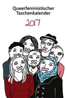 Queerfeministischer Taschenkalender