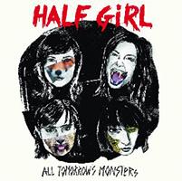 Half Girl