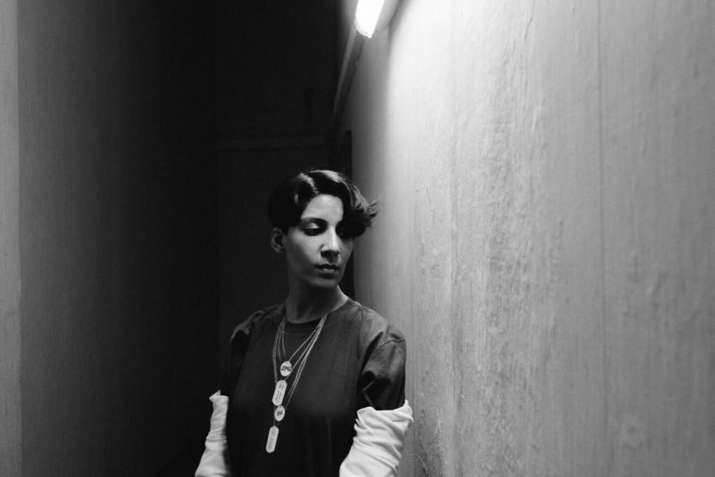 Fatima Al Qadiri © Camille Blake
