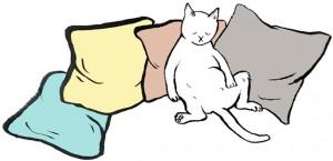 Thumbnail Hold on: Warum Sich-Zurückziehen salonfähig werden sollte