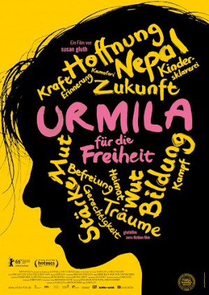 Urmila – für die Freiheit