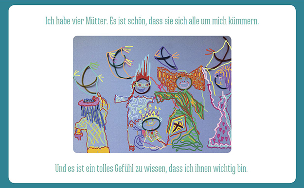 © WoMANtís RANDom/Verlag w_orten&meer