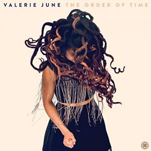 Valerie June: The Order Of Time