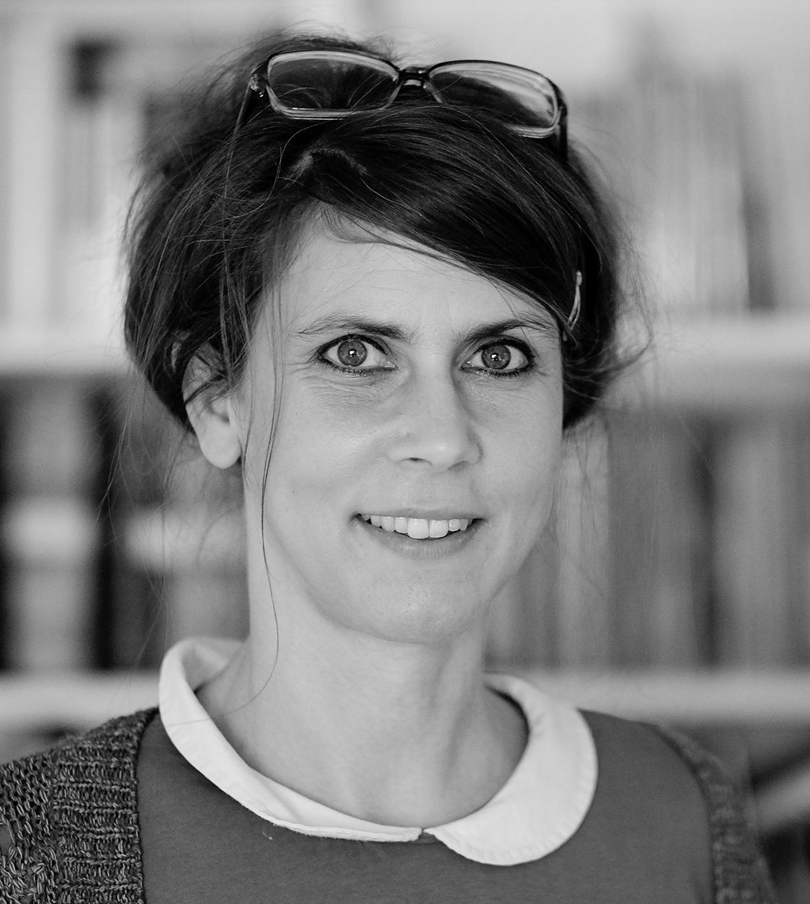 Anke Kuhl