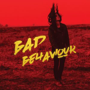 Kat Frankie: Bad Behaviour