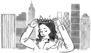 Thumbnail Lieblingsstreberin Blair Waldorf