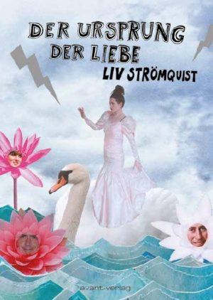 Liv Strömquist: Der Ursprung der Liebe