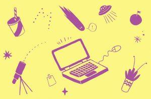 Thumbnail Let's Talk About ... Feministische Podcasts, die dein Leben verändern
