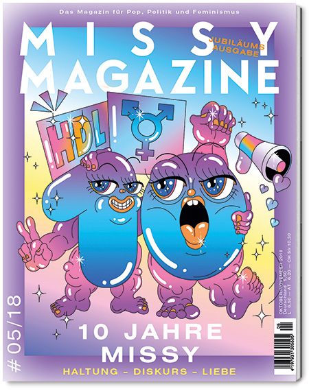 Cover Missy 05/18
