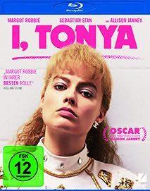 I, Tonia