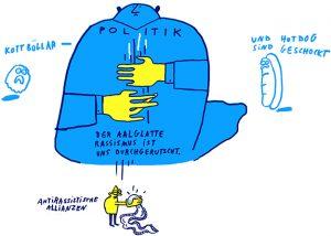 Thumbnail Schweden: Hass mit freundlichem Image