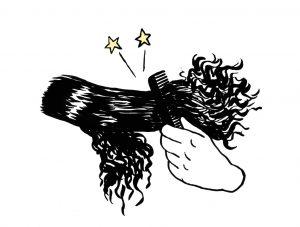 Thumbnail Europäisches Standard-Haar