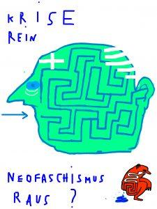 Thumbnail Griechenland: Renaissance des Faschismus