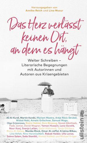 Annika Reich & Lina Muzur (Hg.): Das Herz verlässt keinen Ort, an dem es hängt