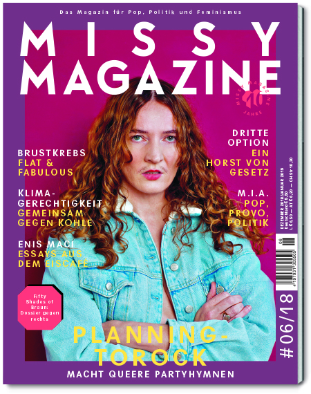 Cover Missy 06/18