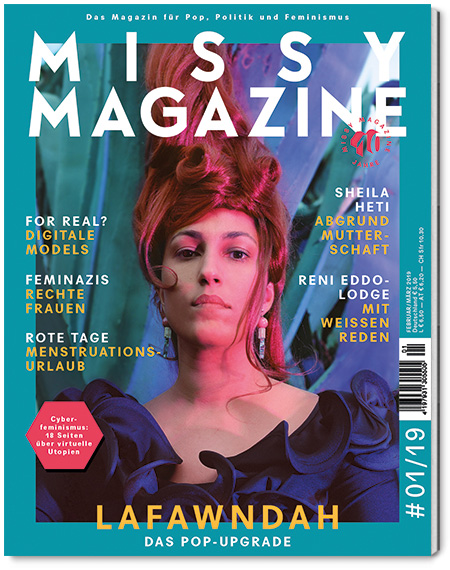 Cover Missy 01/19