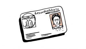 Thumbnail Über das Leben mit Schmerzen im deutschen Gesundheitssystem